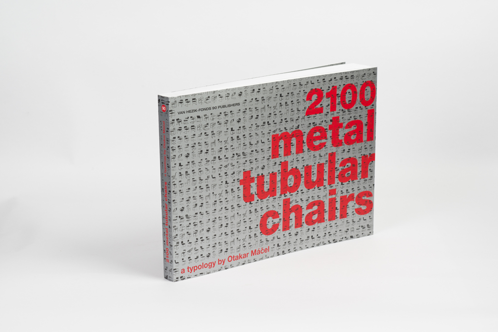 2100 metal tubulair chairs
