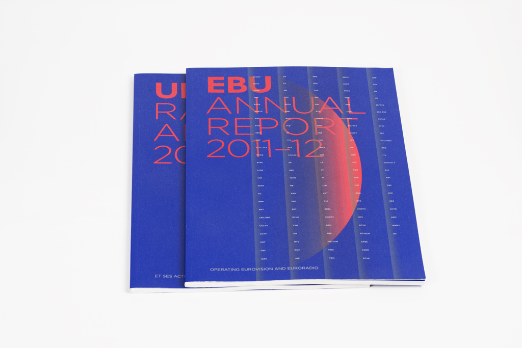 EBU Annual report